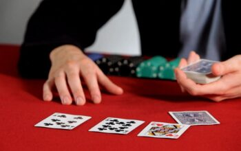 How Online Gambling Altered Our Own Lives
