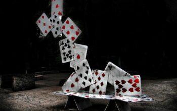 Straightforward Online Gambling Helped Me