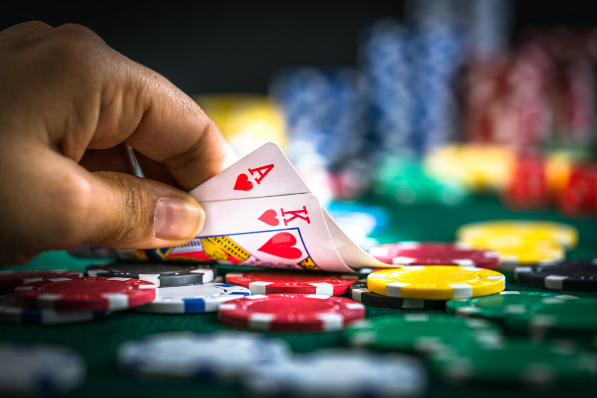 Ridiculously Easy Methods to Boost Your Casino