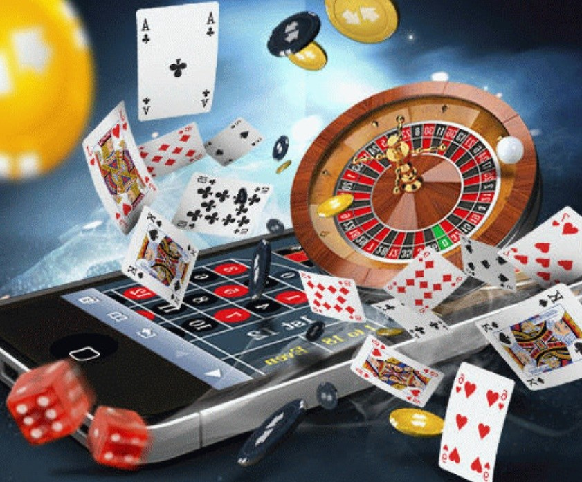 When Gambling Competitors Is Excellent