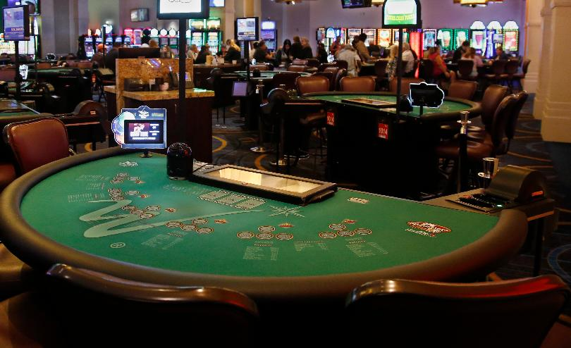 Discover ways to Casino Persuasively Steps