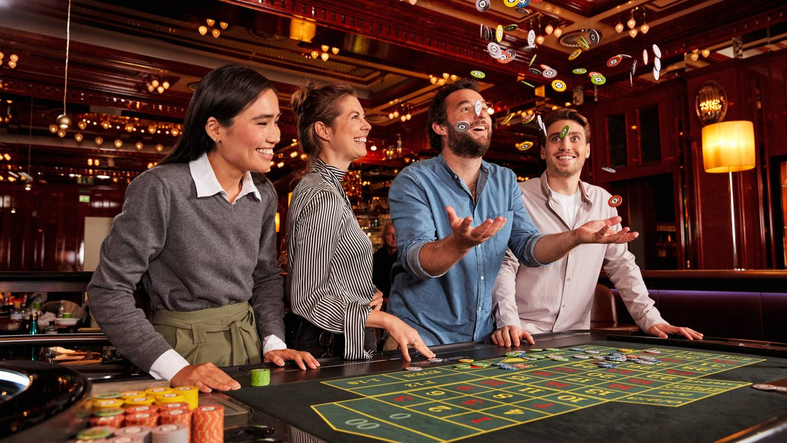 Are you finding the best gambling site on internet?