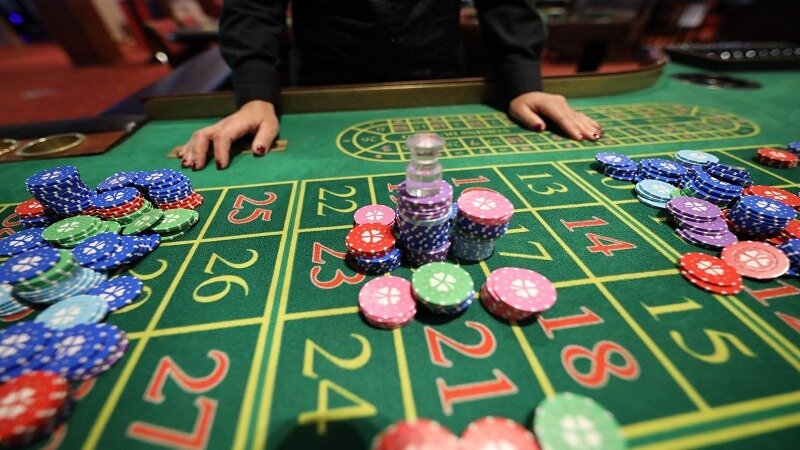 How To Play Online Casino Games Smart