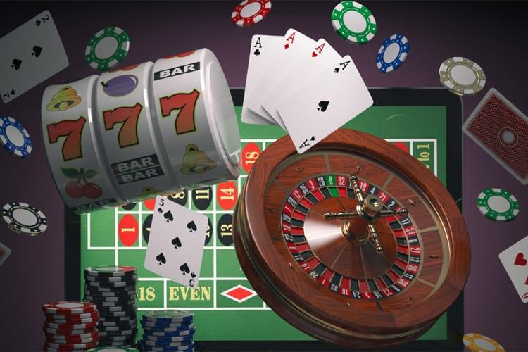 Ways To Instantly Begin Promoting Gambling