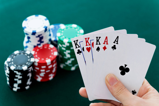 Tips on how to Deal With A Very Unhealthy Online Casino