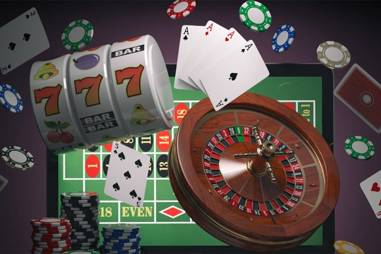 Magical Steps to Play Online Slots